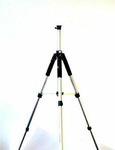 Pacific Laser Systems Pls Elevator Tripod With Adjustable Height To 9 foot 6
