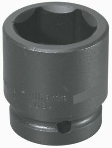 Williams 35929 1 2 inch Drive Deep Impact Socket 12 Point 29mm