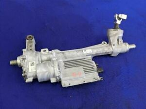 2011 2014 Ford Mustang Gt 5 0 Electric Power Steering Gear Rack Pinion Oem