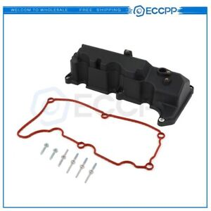 Valve Cover Left Fits Mercury Mountaineer And For Ford Ranger