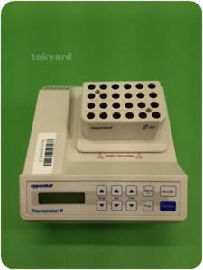 Eppendorf Thermomixer R 5355 Shaker