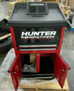 Hunter Alignment Case Wa67x middle Case Only