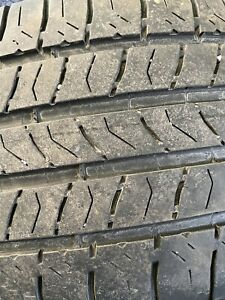 Michelin All Season Tires 225 50r17