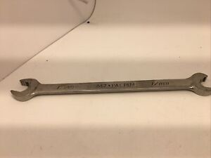 Snap on Tools 17mm Speed Wrench Srsm17