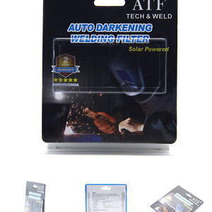Atf Welding Clear Magnifying Lens 2 x4 25 2 00 suit For Auto Darkening Weld