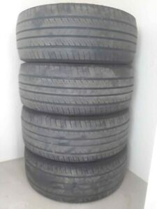 Used Sa 07 All Season Car Tires 245 45 18