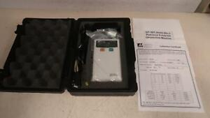 Met One Instruments Gt 321 Particle Counter T168074