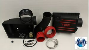 2010 2021 Toyota 4runner Trd Cold Air Intake System Does Not Include Trd Filter