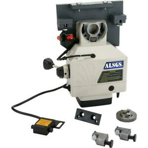Grizzly H8370 Power Feed For Mill Drills Alsgs