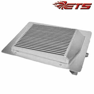 Ets Tmic Top Mount Intercooler Upgrade For 2007 2009 Mazda Mazdaspeed 3