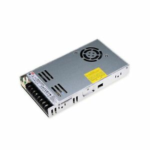 Mean Well Dc Switching Power Supply 12v 29a 350w For Cctv Computer Project 1 Pck