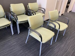 Guest side Chair By Global Office Furniture