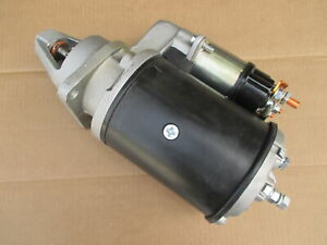 Starter W solenoid For Ih International Relay 484 574 584 674 684 784 884
