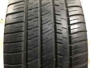 P245 45r19 Michelin Pilot Sport A s 3 Used 245 45 19 98 Y 7 32nds