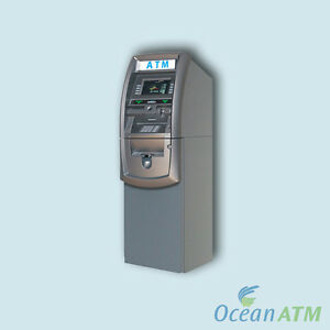 Genmega G2500 Atm Machine Lowest Price Anywhere For New Atm 1999