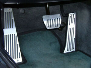 Bmw Z3 Roadster Foot Pedal Covers