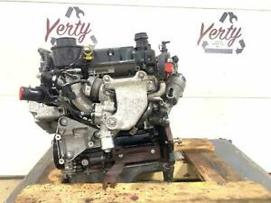 Gm 1 4l Engine Motor Assy W Turbo Tested 24k Miles 2016 2020 Trax Encore Sonic