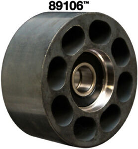 Idler Or Tensioner Pulley Dayco 89106