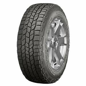 Cooper Discoverer At3 4s All Terrain Radial Tire 235 75r16 108t