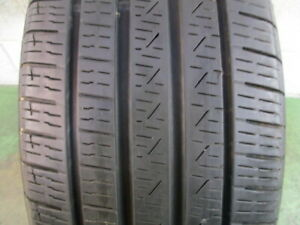 P225 40r18 Pirelli Cinturato P7 A s Used 225 40 18 92 H 6 32nds