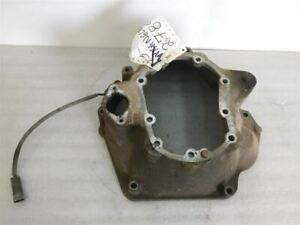 94 95 97 98 99 00 01 02 Jeep Wrangler Bell Housing 4 Cyl 20285