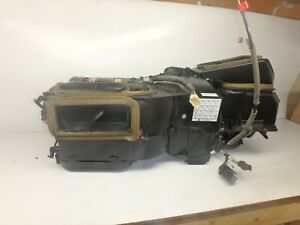 Jeep Wrangler Tj 1997 1998 Heater Core Box With Ac Assembly 55115210ac Cy