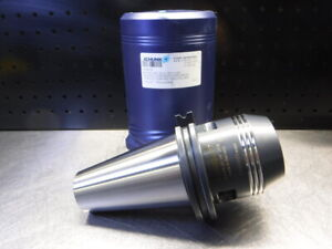 Schunk Cat50 1 250 Hydraulic Tool Holder 3 2 Projection 206478 loc1947a