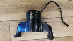 Meziere Wp101s Water Pump Fits Small Block Chevy Electric Also A Adapter For Bbm