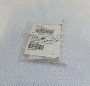 Olympus Maj 892 Replacement Fuses For Olympus Clv 160 New