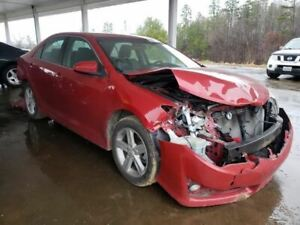 Wiper Transmission Fits 12 17 Camry 1791916