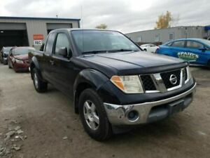 Wiper Transmission Fits 05 19 Frontier 1706631