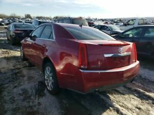 Wiper Transmission Coupe Fits 08 15 Cts 1767369