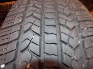 P245 65r17 Goodyear Assurance Cs Fuel Max Used 245 65 17 107 T 9 32nds