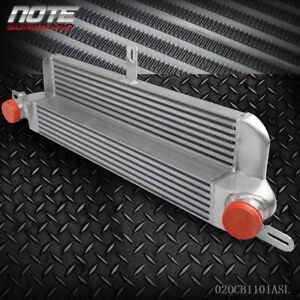 For 06 12 Bmw Mini Cooper S 1 6l R56 R57 R58 Performance Front Mount Intercooler