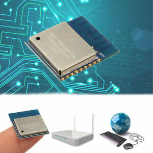 Wireless Module Stable Wifi To Uart Esp8266 Module For Es P wroom 02 Romote Us