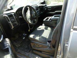 Front Seat Bucket And Bench Seat Opt Az3 Fits 14 18 Sierra 1500 Pickup 785593