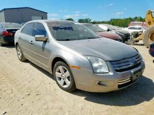 Automatic Transmission 3 0l 6 Speed Fwd Fits 08 09 Fusion 1886599