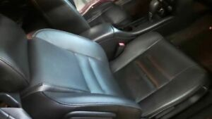 Passenger Front Seat Bucket Leather Fits 06 07 Monte Carlo 343731