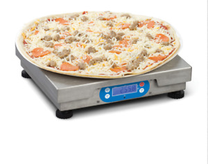 Brecknell 6720u Pos Scale Food Scale 15 Lb 7 5 Kg Ntep Legal For Trade