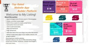 Android App Builder Get Unlimited Access