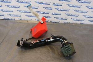 2005 06 Acura Rsx Type S K20z1 Injen Cold Air Intake System Reservoir 4490