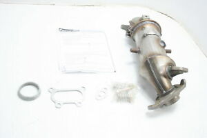 For Scrap Only Dorman 674 986 Exhaust Manifold W Integrated Catalytic Converter