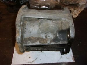 Jeep Wagoneer 80 88 Np 208 Transfer Case Adapter