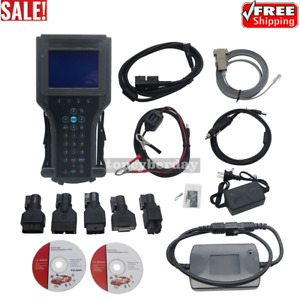 Inspection Tool For Gm Tech2 Diagnostic Scanner For Gm For Saab For Isuzu