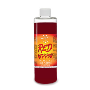 16oz Red Ripper Degreaser And All Purpose Cleaner