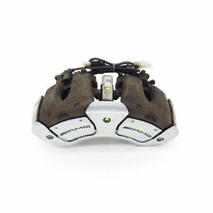 Caliper Front Right Mercedes S Class 216 Cl 63 65 Amg