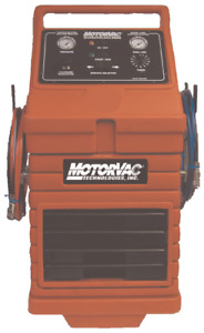 Motorvac Mcs 352 Carbon Clean Duel Cleaning Fuel System Upc 664766310423