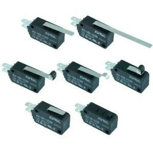 V3 Microswitch Micro Switch Spdt 15a 250vac