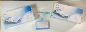 Two New Rolodex 67261 W 200 Cards Petite Refill Cards