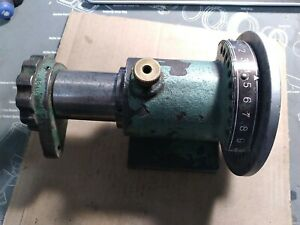 5c Collet Spindexer